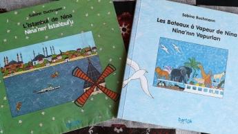 Livres FK8